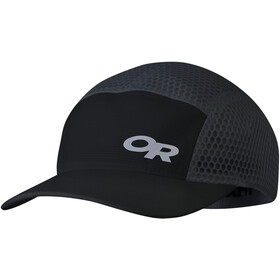 Outdoor Research Mesh Running Hat Black